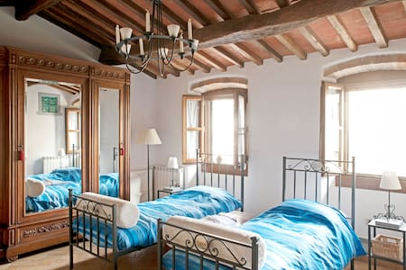 B&B Mamma Serena House in Muge - Vicchio - Bed & Breakfast - 0