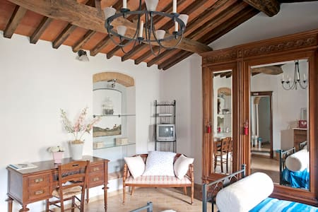 B&B Mamma Serena House in Muge - Vicchio - Bed & Breakfast - 2