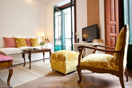 Best Deal GOYA SUITE Historic SOL   - Madrid - Apartment