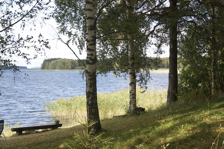 Cottages for 4 persons - Savonlinna - Cottage