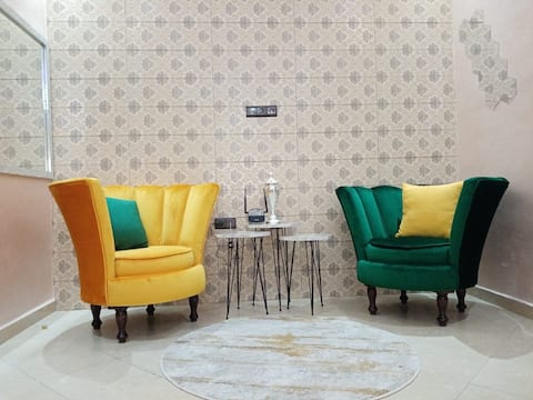 WLC: Where Luxury & Comfort Meets, By Hass