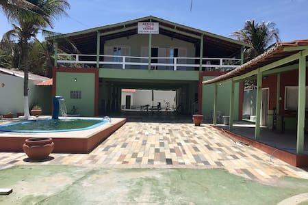 CASA DE PRAIA EM PANAQUATIRA