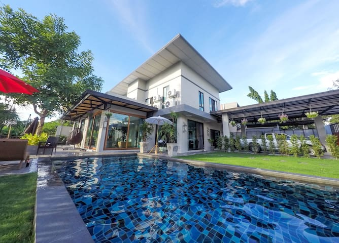 Your ·The Northern Land Maison - Chiang Mai