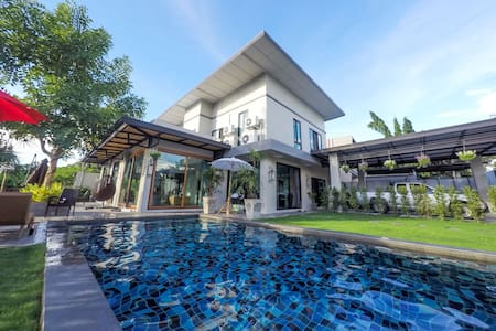 Your ·The Northern Land Maison - Chiang Mai - Villa