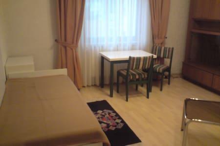 Zimmer 1G2/Bad+Küchennutz./Nähe HBf - Worms - Altres
