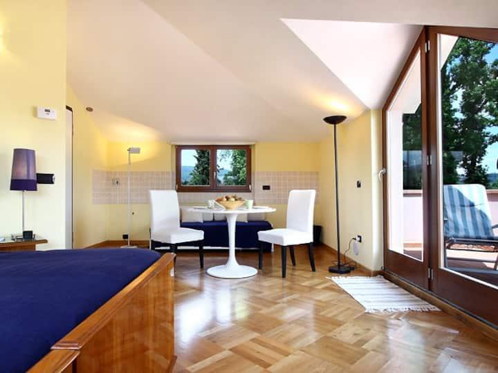 Residence Borgo La Fornace - Apartm