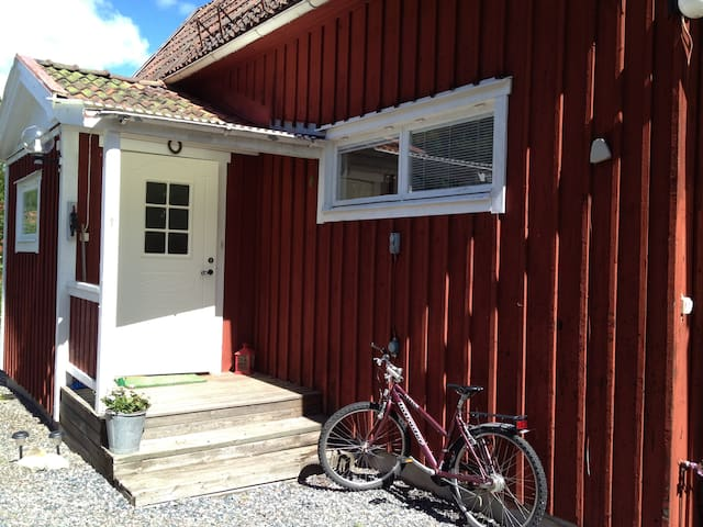 Nice small house in Dalarna, Sweden - Ludvika - House