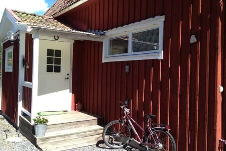 Nice small house in Dalarna, Sweden - Ludvika - Ev