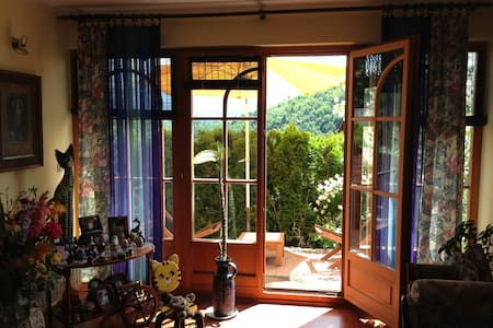 Charming House - Šmarješke Toplice - Hus
