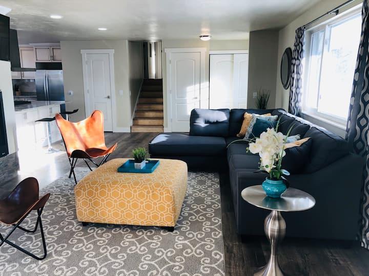 Deluxe 5 Bedroom  in Park City
