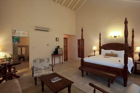 Junior Suite, Rosalie Bay Resort - Rosalie