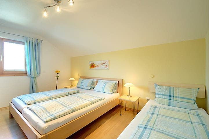 Helles **** Apartment in Grafing - Grafing - Pis