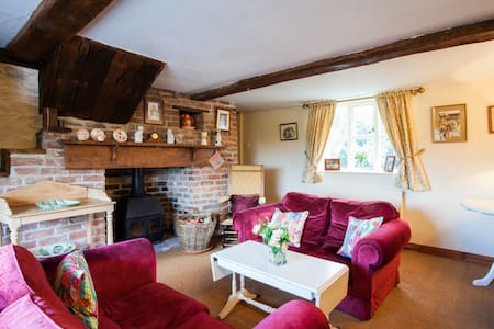 Cosy country cottage - Weare