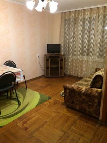 Квартира на Ветеранов