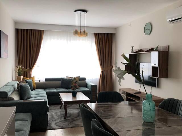 Luxury Apartment 2+1