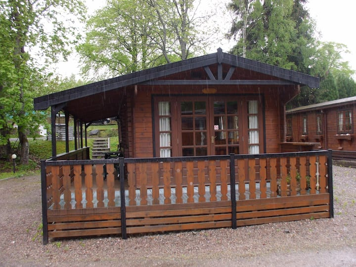 Lurchers Cabin Aviemore