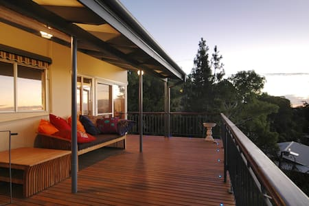 Guest Suite with Queen Bed - Gooseberry Hill - Bed & Breakfast - 2
