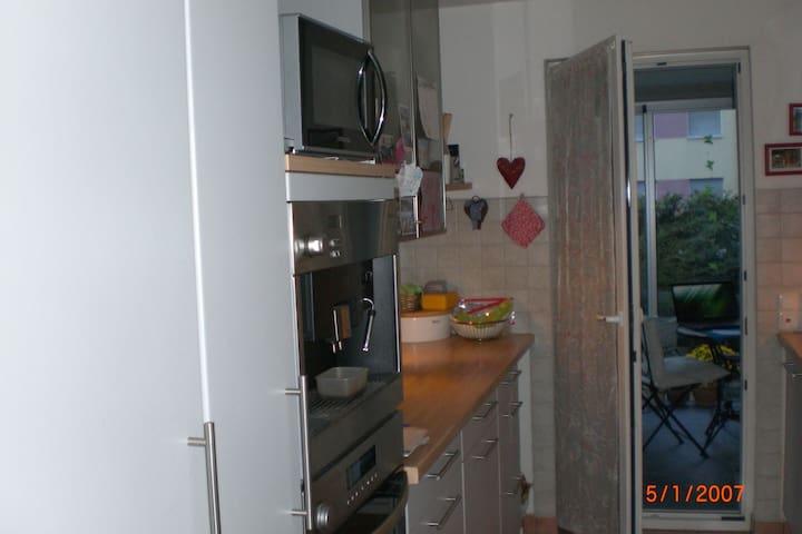 Rieselfeld - Freiburg im Breisgau - Apartamento