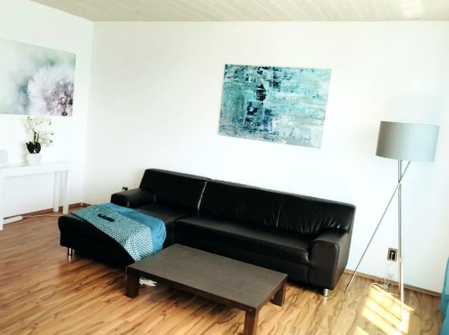 3 Room Apartment in the City-Center of Wolfsburg