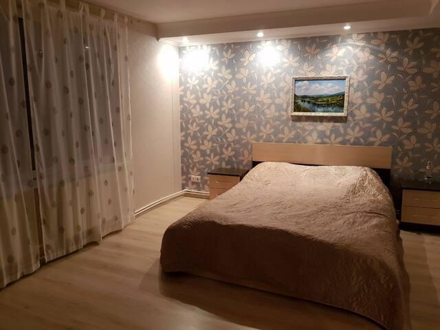 Двухэтажный дом 150 кв.м. рядом с Москвой