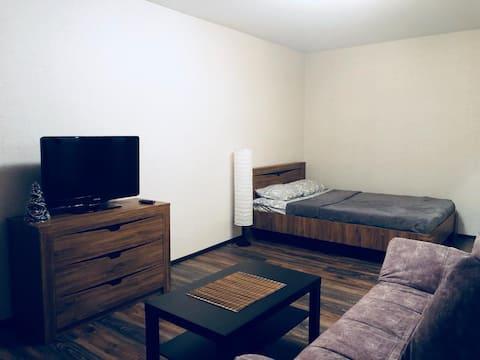 1-к квартира на Дорожной 15