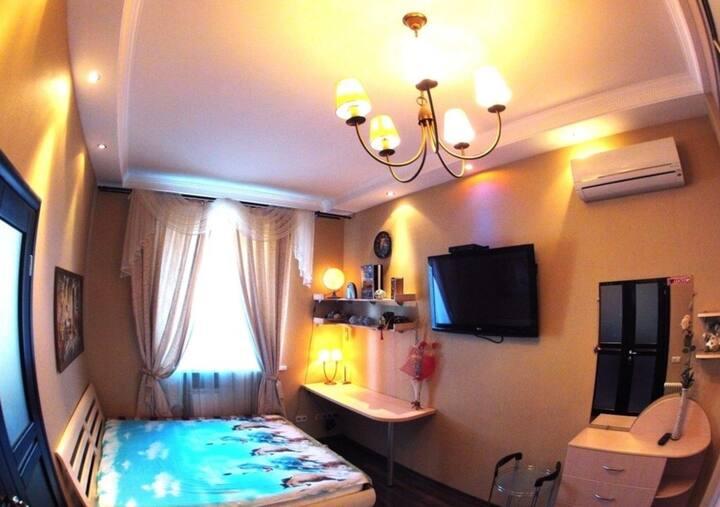 2-к Квартира бизнес класса в Центре Перми