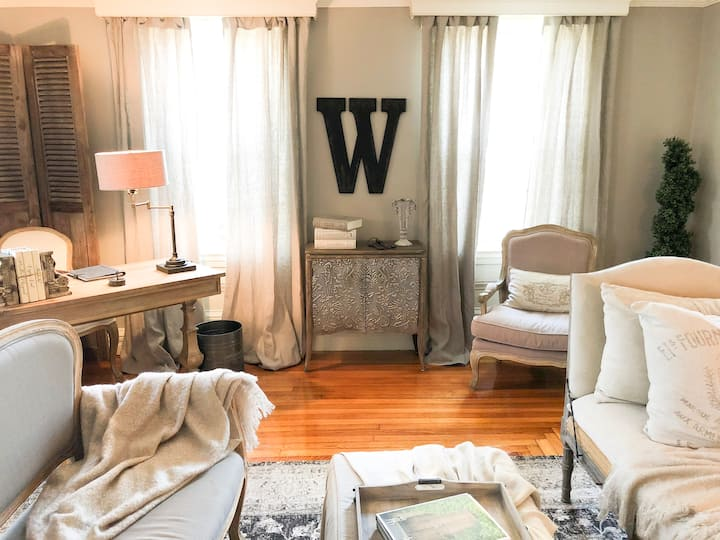 The Watson Boutique Bed And Breakfast
