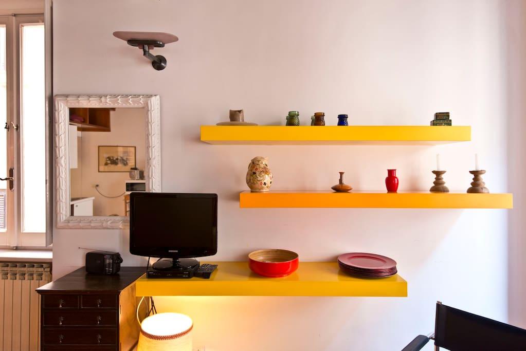 Apartment Big Orso - Piazza Navona