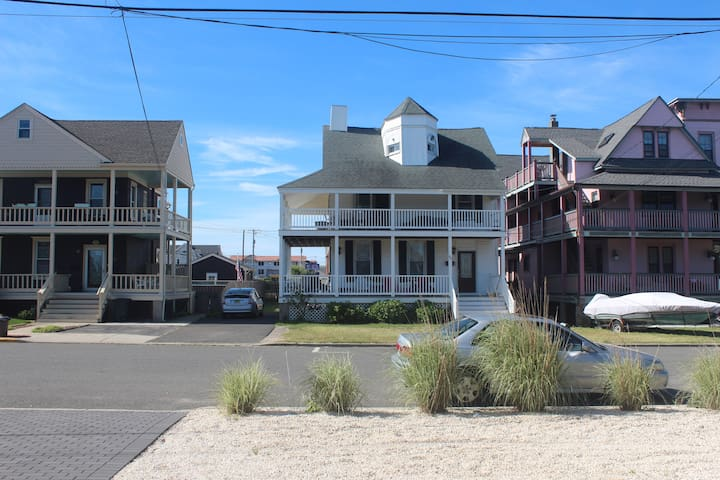 Great Beach Rental for families - 1 blk from Beach - Point Pleasant Beach - Dom