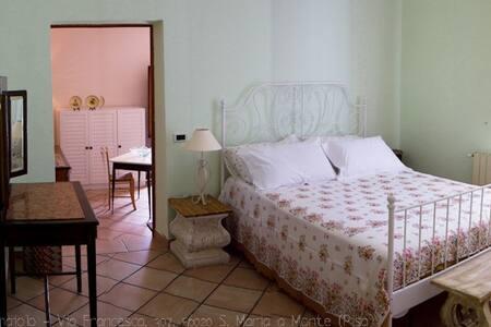 B&B Il Ramaiolo, Pisa - Tuscany - Santa Maria A Monte