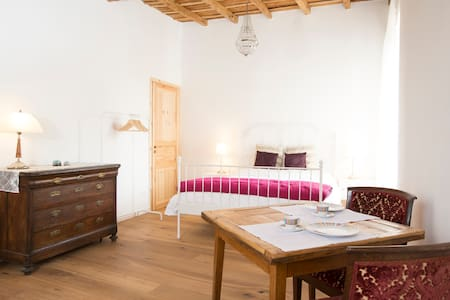 HABITACION GRANDE Y LUMINOSA - Bed & Breakfast