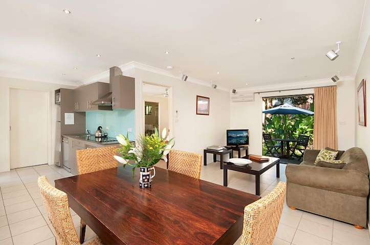Byron @ Clarkes 1 Bedroom - Byron Bay - Apartment