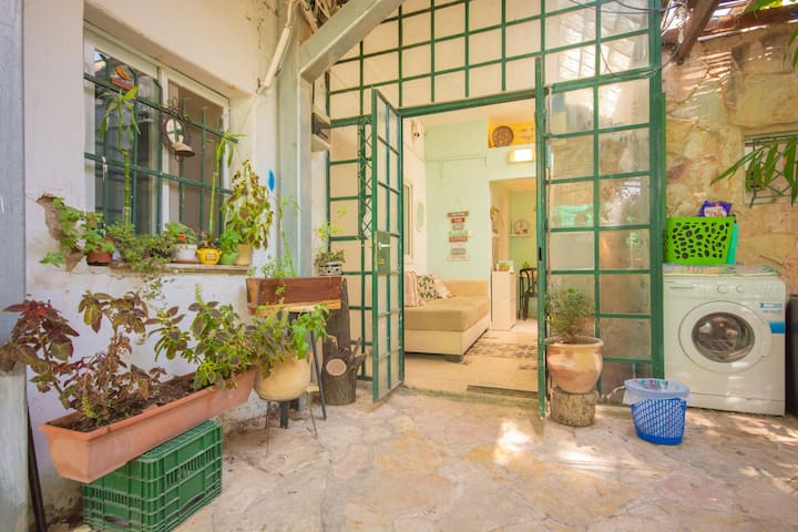 Authentic apartment @ Kfar Bar'am