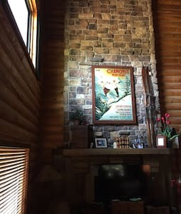 Holiday Luxury Cabin Retreat! - Springville - Cottage