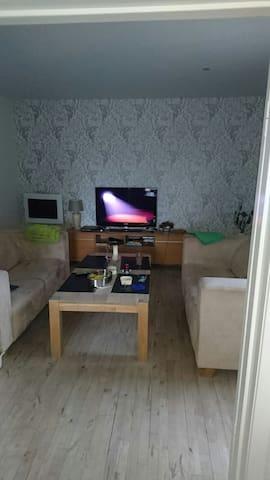 Gæsteværelse i lejlighed - Frederikshavn - Apartament