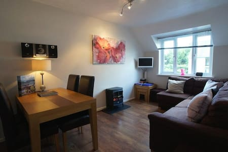 TREE TOPS APARTMENT, Bowness on Windermere - Casa