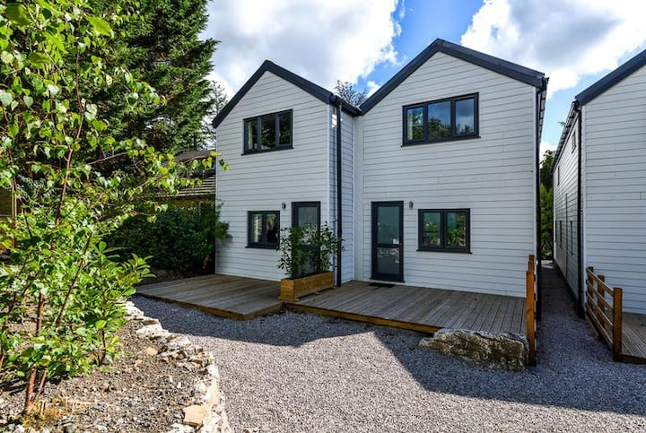 Fell End Stunning 2 Storey Holiday Home