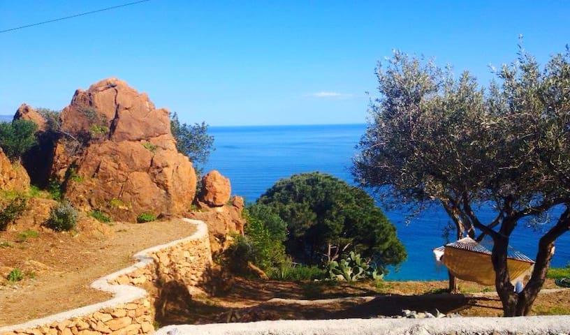 Sicily 100% - Itala Marina - Ház