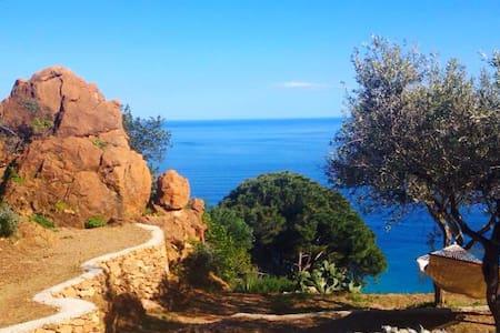 Sicily 100% - Itala Marina - Hus