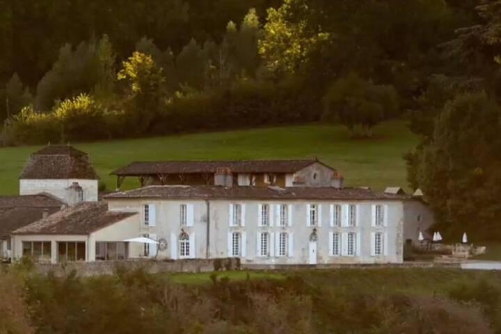 Chateau La Tourbeille