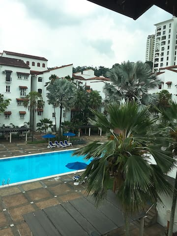 Kuala Lumpur Condominium