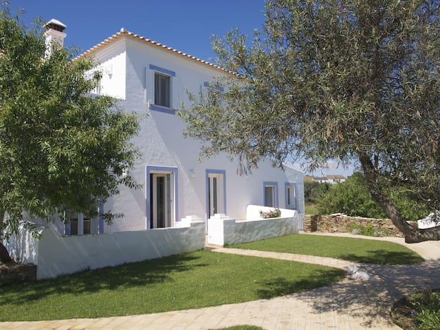 Sitio do Vale villa with pool - Tavira - Dom