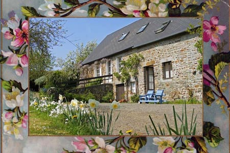 Pretty self-catering studio - Saint-Quentin-les-Chardonnets - Appartement