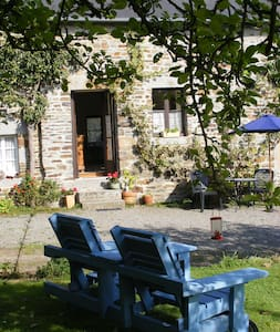 Pretty self-catering studio - Saint-Quentin-les-Chardonnets - Apartment - 1