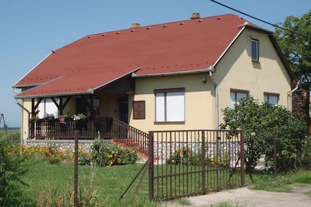 Comfortable family home near pusta! - Négyes