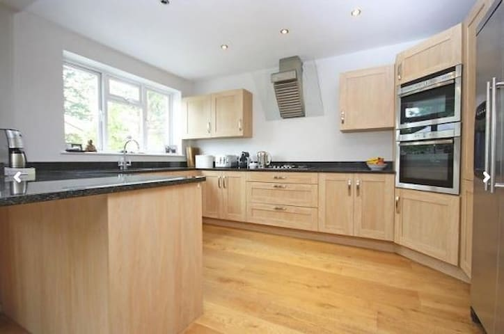 Semi-Detached 3 bed House Reigate Surrey