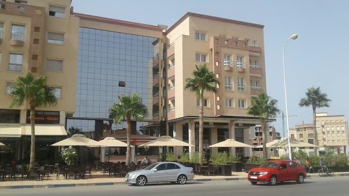 HOTEL MOLEN NADOR