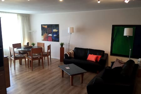Appartment Hubel      (in 4*-Hotel) - Appartement