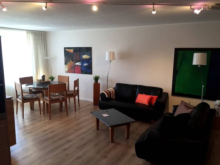 Appartment Hubel      (in 4*-Hotel)