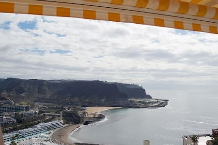 Brilliant Seaview Apartment (PDC-10) - Mogán